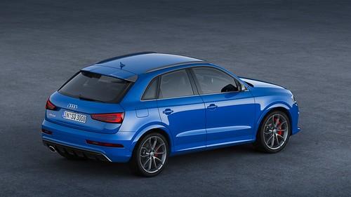 Audi RS Q3