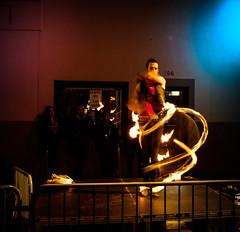 xv (raymondluxury.yacht) Tags: motion danger fire dance colorado dancers streetphotography loveland firedancing tension firedancers artphotography