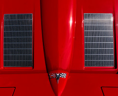 CorvetteClassic (SoniaGallery.com) Tags: auto red usa classic colors beautiful car outdoors design us automobile flickr florida chevy chrome collectible corvette carshow floridacars soniagallery soniaargenio bysoniaa fbsoniaargenio flickrsoniaargenio flickrsoniagallery corvetteclassiccar