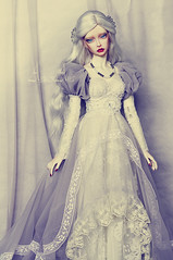 Misty Morning (AyuAna) Tags: set proud ball design clothing doll dress body handmade ooak victorian style clothes 2nd historical bjd dollfie hybrid edwardian limos jointed whiteskin spiritdoll ordoll nyxdoll ayuana