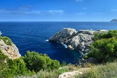 Punta de Capdepera (erster_detektiv) Tags: mallorca capdepera illesbalears balearischeinseln baleares spanien spain cala ratjada