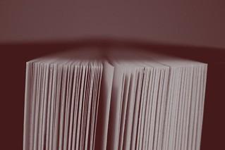 Like an Open Book | 123/366