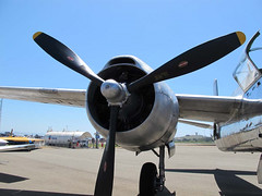 "Douglas A-26B Invader 6 • <a style=""font-size:0.8em;"" href=""http://www.flickr.com/photos/81723459@N04/26852241885/"" target=""_blank"">View on Flickr</a>"