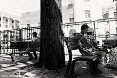 Soledad (alsinoramirez) Tags: street blackandwhite blancoynegro calle ecuador streetphotography latinoamerica soledad guayaquil streetphotographers