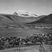 PEM-LTH-00052 Utsikt fra Tromsøya mot fastlandet