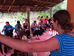 IMG_0279 (theamericanuniversityofparis) Tags: travel india fieldwork explorers humanitarian sustainabledevelopment globalcommunications globalexplorers culturalprograms indiapracticum
