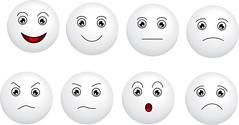 Face (sameera1973) Tags: face sadface angryface smileface laughface imotionalfacesset