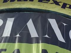 856. Piano (thatianbloke) Tags: piano serif uppercase