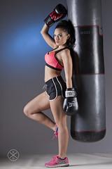 Relax (Rubn Gil) Tags: woman sexy beautiful sport canon mujer sensual deporte catalunya fitness guapa belleza sexywoman canon24105mm santceloni canon6d rubengilphotography