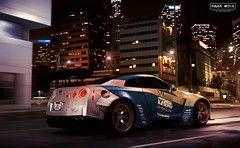 Into The Night (GL1) Tags: life street city car night speed liberty for nissan walk garage performance zen need vehicle trophy zilla lb loma gtr stance targa nfs greddy 2016 2015 r35 vorsteiner dstroyr speedhunters iamspeedhunter