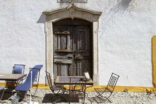 Puerta de Terena