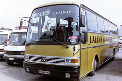 LALLY'S OF GALWAY 83-G-958 (bobbyblack51) Tags: galway all transport types setra kassbohrer lallys of s215hd 83g958 galway1995