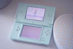 (gabriel_90sflav) Tags: pokemon go vapor vaporwave aesthetic nintendo ds pastel film 35mm helios chill soft light dream fashion jeux video perle