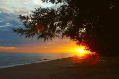 Sunrise di Pantai Rupat Utara Bengkalis - Riau #ayokeriau   @Regrann from @senosutrisno  -  Selamat Pagi Happy weeknd Tetap positif thinking  Sunrise di Pantai Rupat Utara Bengkalis - Riau  #sunrise #morning #selamatpagi #rupatutara #pantaitelukrhu #festi (attayaya) Tags: instagramapp square squareformat iphoneography uploaded:by=instagram skyline