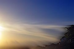 DSC_0425 Shining Sun (tsuping.liu) Tags: outdoor ocean sky sunset sun serene lighting seaside shore landscape cloud