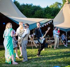 Tipi-Britpop-Wedding-Band-6 (Britpop Reunion) Tags: tipi britpop wedding with reunion