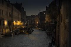 Venezia (aliffc3) Tags: venice venezia italy europe canal sonya6000 rokinon85f14