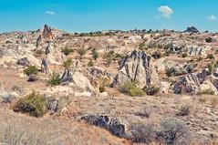 20140814-Mathieu-Blondeau-4494 [1600x1200] (mathieublondeau) Tags: 2014 mathieublondeau turquie trip turkey goreme greme cappadoce cappadocia landscape bluesky
