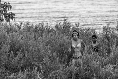 Running throught the tall spider and fly infested weeds near Balmy Beach (Phil Marion (50 million views - thanks)) Tags: philmarion 5photosaday beauty beautiful travel vacation candid beach woman girl boy wedding people explore  schlampe      desnudo  nackt nu teen     nudo   kha thn   malibog    hijab nijab burqa telanjang  canon  tranny  explored nude naked sexy  saloupe  chubby young nubile slim plump sex nipples ass hot xxx boobs dick dink