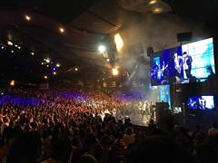 Hoy estuvimos en la Iglesia El Lugar de Su presencia. Bogota, Colombia. Una iglesia con presencia de Dios y servidores que reflejan a Dios. Excelente experiencia!!! #viajeronuncaturista #colombia #viaje #trip #wanderlust #ellugardesupresencia #iglesia #ch (Huangho) Tags: hoy estuvimos en la iglesia el lugar de su presencia bogota colombia una con dios y servidores que reflejan excelente experiencia viajeronuncaturista viaje trip wanderlust ellugardesupresencia church god