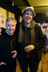 Richard and Johnathan (Three Triple R) Tags: broadcastermeeting2016 radiothon2016 ajewelinthejunkheap rrr rrr1027fm
