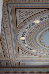Painted Ceiling at the Zappeion (gilmorem76) Tags: painting art architecture zappeion athens greece tourism travel