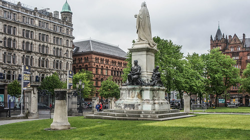 A VISIT TO BELFAST CITY HALL [ MAY 2015] -104732