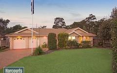 10 Erinleigh Court, Kellyville NSW