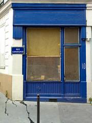 Paris 2015 (Hanoi1933) Tags: paris france magasin boutique storefront rue vitrine parigi devanture   parisstreetart  pariswallart