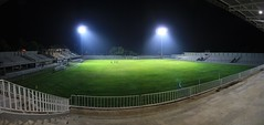 Stadion Diponegoro (sonyxyde) Tags: sport football google stadium soccer stadion bola sepak olahraga lapangan banyuwangi diponegoro