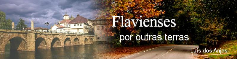 Banner Flavienses por outras terras