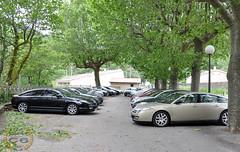 Rendez-vous à Alet les Bains (Club Citroën C6 France) Tags: france les 30 club de 22 citroen meeting citroën essence gorges 27 aude exclusive carcassonne minerve c6 francais v6 rencontre 240 bains limoux 2015 alet galamus lignage