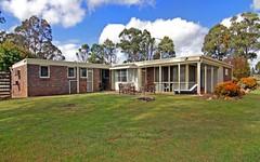 103 Marble Hill Road, Saumarez Ponds NSW