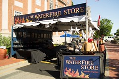 WaterFire Main Merch