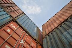 Sunda Kelapa Jakarta (Bhumyamka) Tags: indonesia harbour jakarta kelapa sunda
