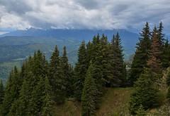 Bucegi mountains in storm (Ormio) Tags: mountains nature romania bucegi erdly nikon1685 bucsecs