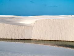 Paredo de areia (felipe sahd) Tags: brasil maranho dunas barreirinhas lenismaranhenses