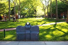 New York 2016 (agnes.saabythomsen) Tags: nyc usa newyork sunshine shadows solskin skygger