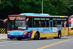 () 8101A 209-FX (James.Chang.1995) Tags: daewoo  bs120cn   8101a  209fx