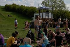 teddybearpicnicday-45 (claire.pontague) Tags: bear park party kite sunshine outdoors picnic teddy stage saskatoon dancefloor djs 2016
