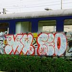 Graffiti in Zürich 2015 thumbnail
