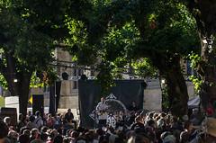 Ultreïa Tour - St Antoine l'Abbaye - 10/08/2013 et 11/08/2013