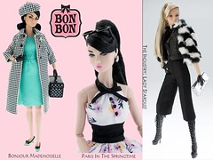 Ordered and confirmed (billygirl19) Tags: bon paris industry lady toys dolls poppy fr bonjour parker stardust springtime mademoiselle integrity fashionroyalty