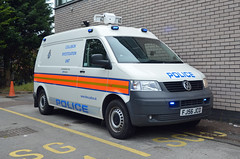 FJ56JCO (Emergency_Vehicles) Tags: leicestershire police collision unit investigation fj156jco