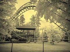 IMG_1724 - Canobie Lake Park (Syed HJ) Tags: blackandwhite bw canon ir blackwhite nh infrared salem canobielakepark salemnh 850nm g1x canong1x canobielakeparksalemnh
