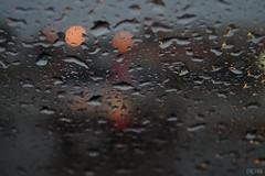 Water (ericpan12) Tags: agua ventana lluvia gotas de luces vidrio tranquilidad water window lights morning maana