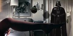 84 The Graduate (etzel42) Tags: photoshop starwars lucas jedi skywalker forceawakens daystilforceawakens