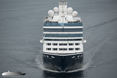 Azamara Quest (Aviation & Maritime) Tags: azamaraquest azamaracruises azamaraclubcruises cruiseship cruise bergen norway