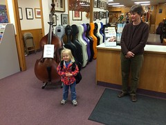 Kajsa's cello (Ryner12) Tags: kajsa houseofnote cello