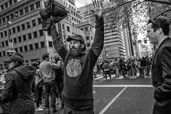 Market Street, 2016 (Alan Barr) Tags: philadelphia 2016 marketstreet street sp streetphoto streetphotography blackandwhite bw blackwhite mono monochrome candid people panasonic lumix gx8 43 micro